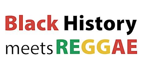 Vice Mayor Alexandra P. Davis Hosts Black History Meets Reggae Movie Night tickets