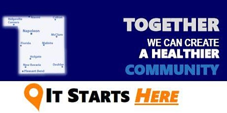 Henry County Community Health Assessment Release tickets