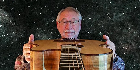 John Standefer In Concert at Hope Grange in Winlock, WA tickets