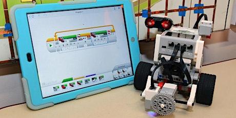 Robotics Workshop tickets
