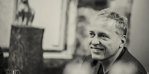 Küchenparty mit Albrecht Klink