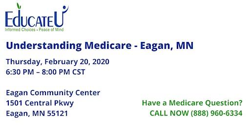 Eagan  2/20/20  - Understanding Medicare Workshop
