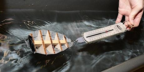 Sail Through Engineering Workshop tickets