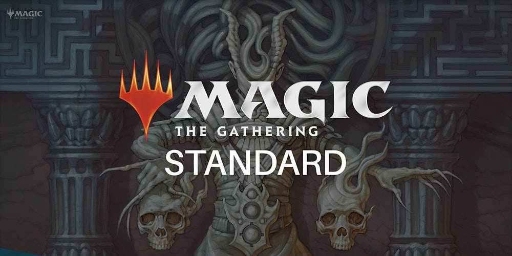Image result for magic standard