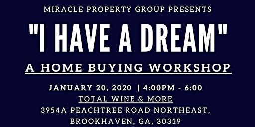 Home Buyer Workshop