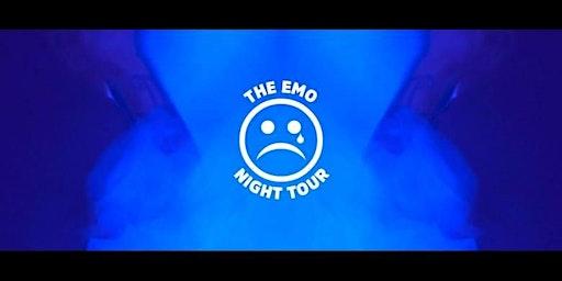 Emo Night Tour Bakersfield
