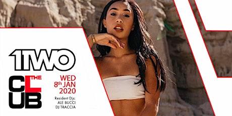 Mercoledi 4 marzo The Club Milano - Ingresso OMAGGIO LISTA 3463958064 biglietti