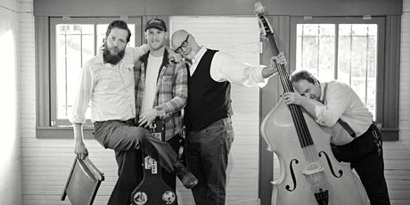 Buffalo Wabs & the Price Hill Hustle • JP & the Chatfield Boys tickets