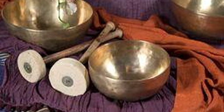 Sound Healing Yin Nidra tickets