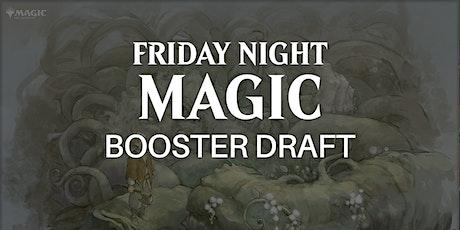 Friday Night Magic Booster Draft tickets