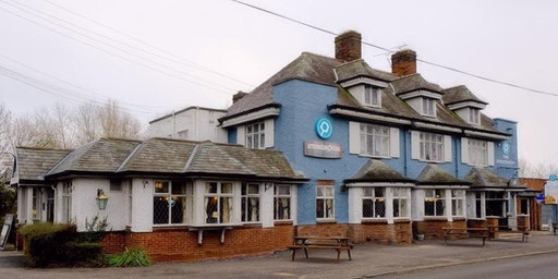 Psychic Night  Stonehouse Pizza & Carvery Wheatsheaf Inn, Saughall