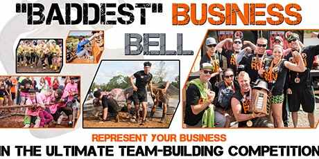 Lord's Gym Mud Run BUSINESS BELL 2020 tickets