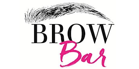 brow bar Tickets