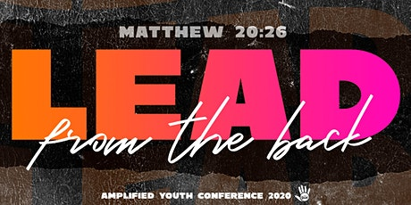 Amplified Youth Conference 2020 tickets