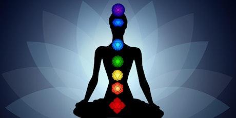 7 Chakras & Healing Techniques - Kanata tickets