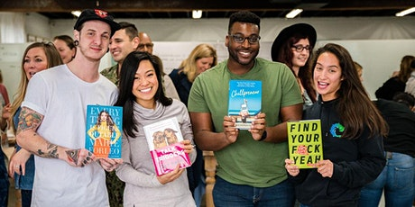 Business Book Club at The Annex tickets