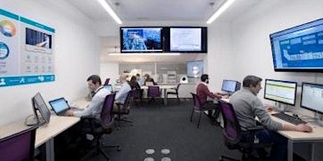 De Centro de Custo para Unidade de Negócio - Visita à Siemens (Lisboa) bilhetes