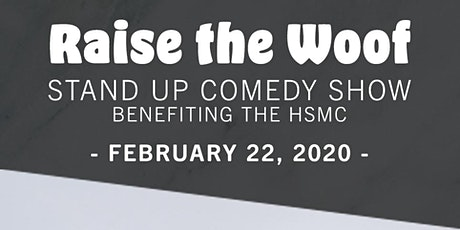 Raise the Woof tickets