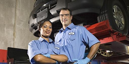 Automotive Technicians Needed! - Dealer Ready Program Info Session