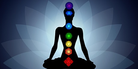 7 Chakras & Healing Techniques - Nepean tickets