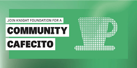 Monthly Community Cafecito