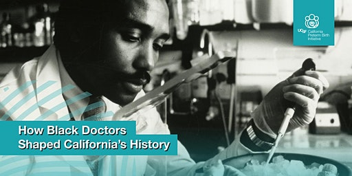 How Black Doctors Shaped California's History