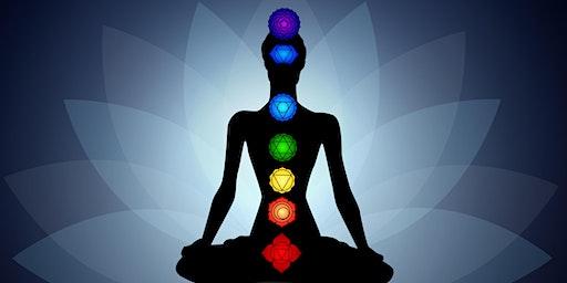 7 Chakras & Healing Techniques - Orleans
