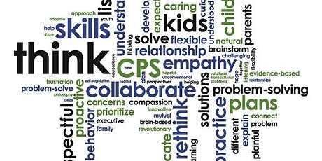 Think:Kids - Tier 2 Collaborative Problem Solving® Training: July 8-10, 2020 tickets