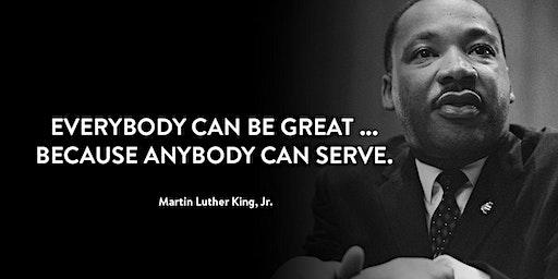 Wakefield MLK Jr. & Coretta Scott King Day Celebration 2020