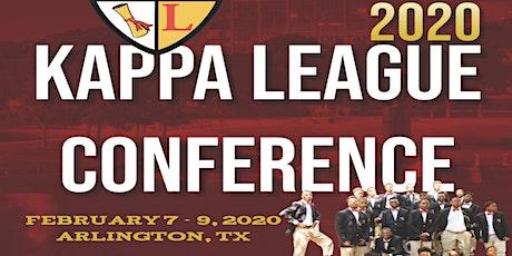 Kappa League Conference (Austin KL Participants) tickets