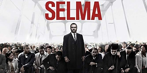 "Film Screening: ""Selma"""