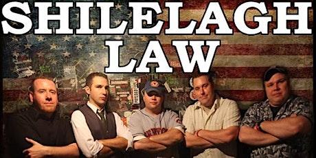 SHILELAGH LAW tickets
