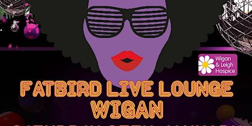 Disco Bingo Wigan & Leigh Hospice Fundraiser
