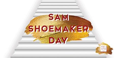 Sam Shoemaker Day tickets
