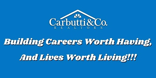 Career Night - Carbutti & Co. Realtors