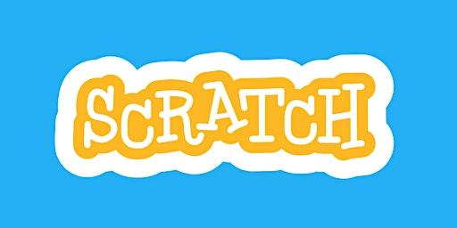 Scratch Basics for Juniors