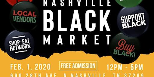 The Nashville Black Market