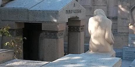 Tour Cementerio Civil  entradas