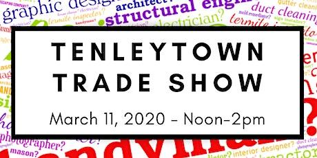 Tenleytown Trade Show 2020 tickets