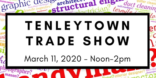 Tenleytown Trade Show 2020