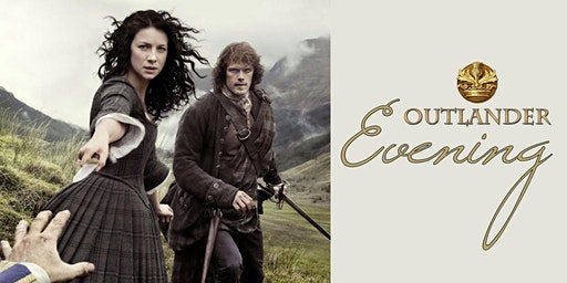 An Outlander Evening: All Things Scots
