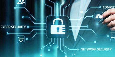 Cybersecurity for Business Owners tickets