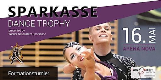 Sparkasse Dance Trophy - Samstag
