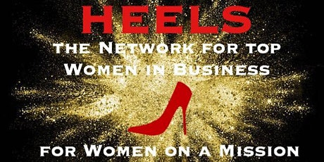 HEELS NETWORKING LONDON tickets