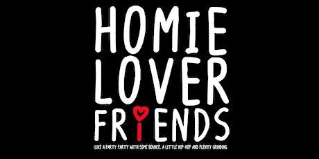 FLi Nation presents Homie Lover Friends tickets