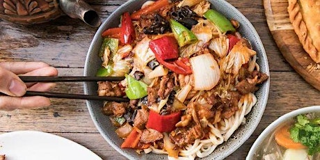 Explore Uyghur Cuisine and Life tickets