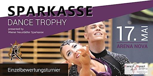 Sparkasse Dance Trophy - Sonntag