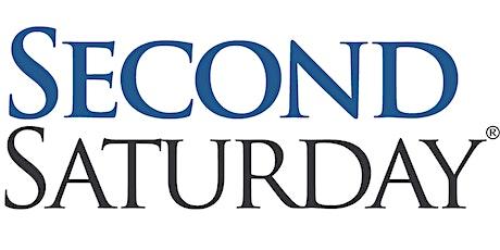 Second Saturday Divorce Workshop tickets