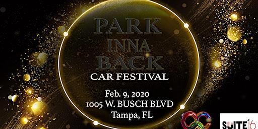 Park Inna Back Car Festival