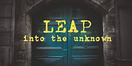 A Leap into the Unknown: A Mysterious Evening
